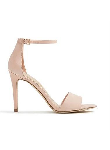 Aldo Topuklu Ayakkabı Pembe